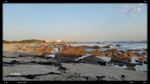 SANDBAAI BEACH