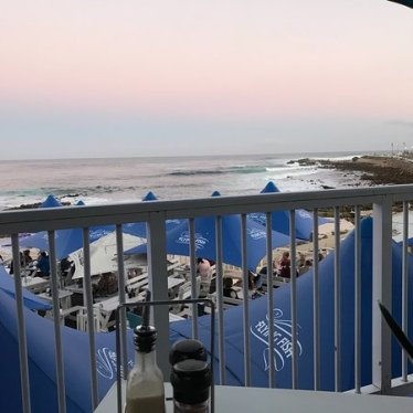 kingfisher restaurant mosselbay