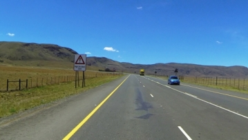 penhoek pass